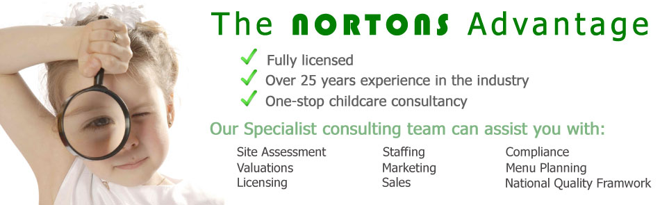 Why Choose Nortons
